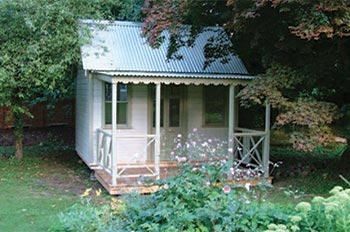 Chattel House